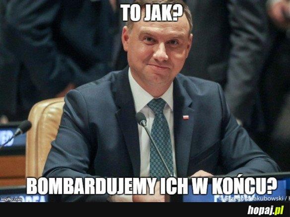 PAN DUDEŁ
