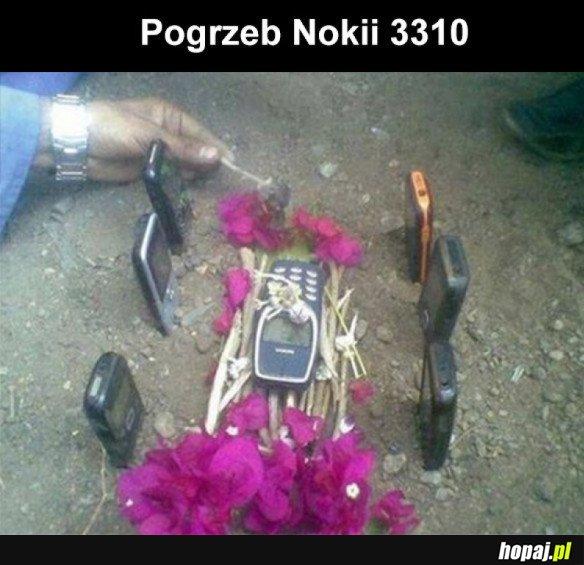 Nokia is dead