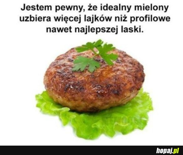 IDEALNY MIELONY
