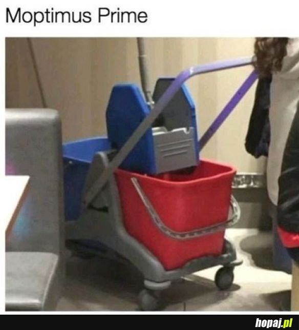 Nieznany autobot