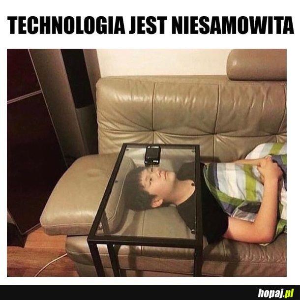 Technologia jutra