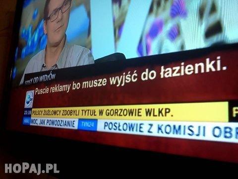 TVN...