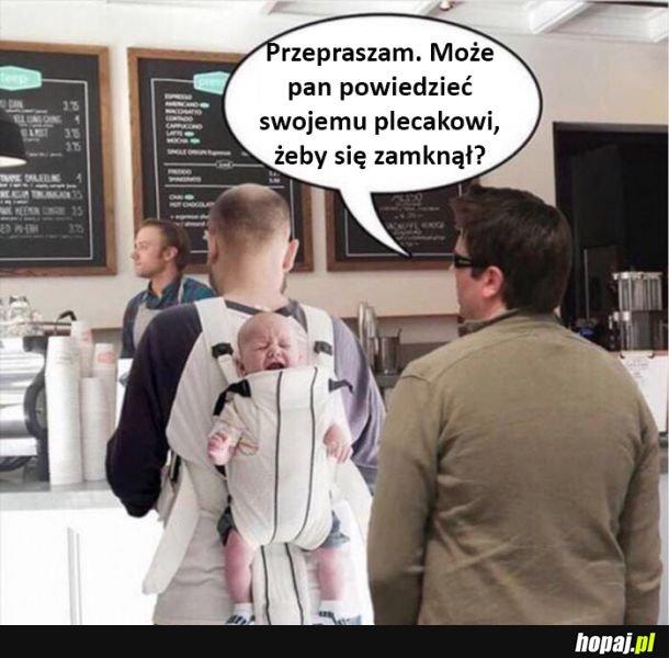 Plecaczek