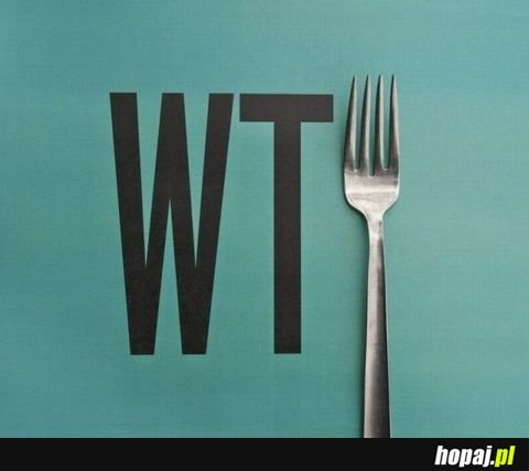 What the fork