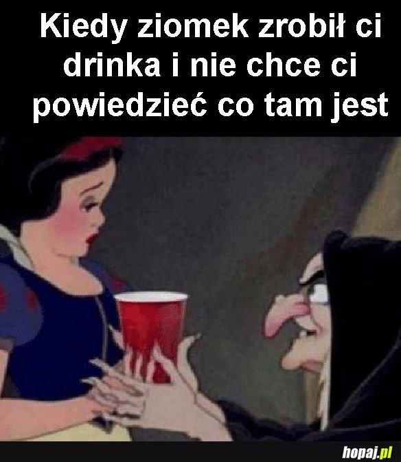 Pij i nie gadaj