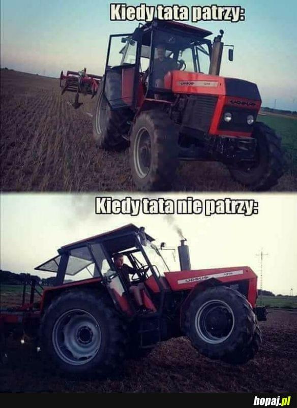 Szaleństwa na wsi