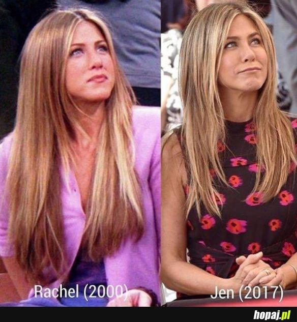 Niewiele się zmieniła