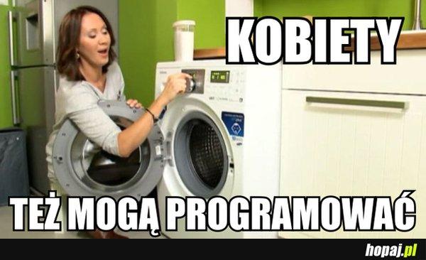 Kobiety programistki