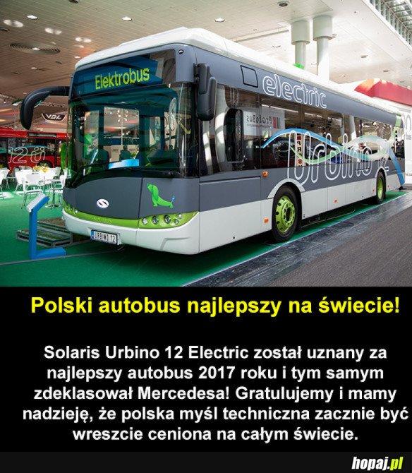 Dobre bo Polskie