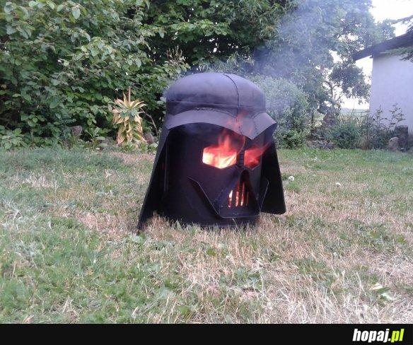 �wietny grill