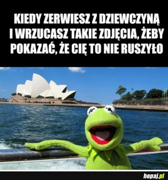 ONA WIE CO NA TO KŁADĘ