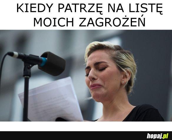 Moja lista