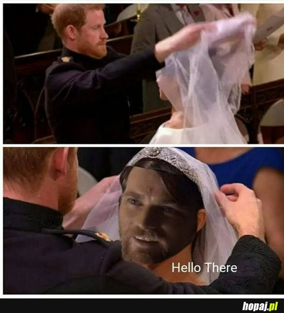 A surprise, to be sure, but a welcome one