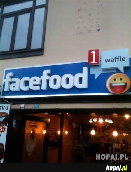 Facefood :)