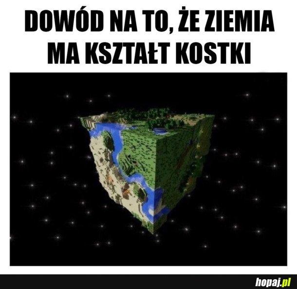 JEST I DOWÓD