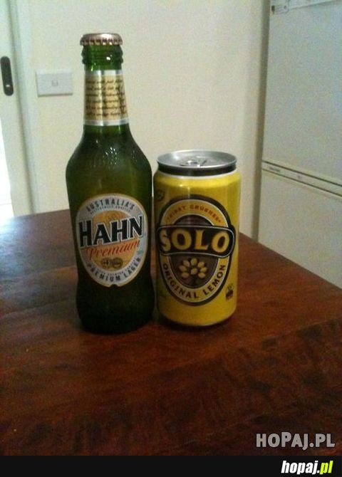 Hahn Solo ;D