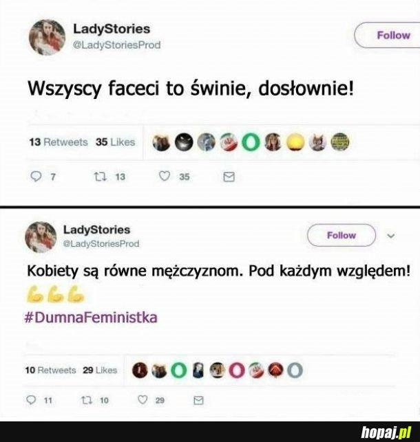 Feministki xD