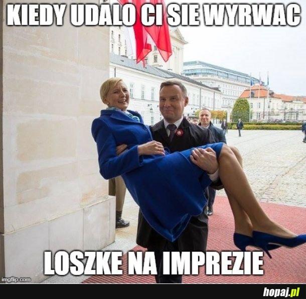 Loszka