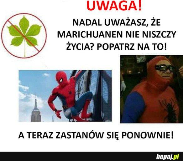 ZASTANÓW SIĘ!