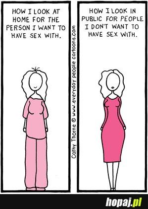 Cała prawda o kobietach