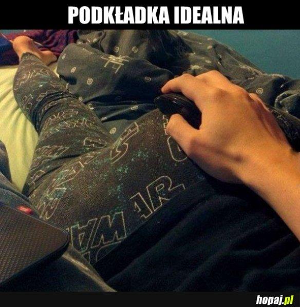 Podk�adka