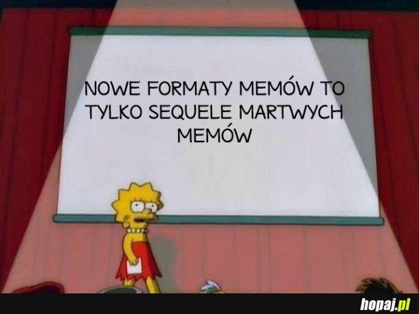 Martwe memy