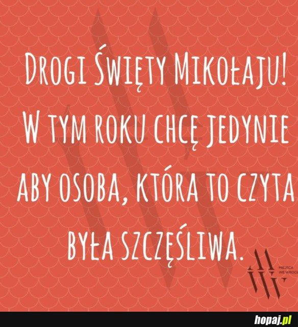 WSZYSTKIEGO DOBREGO :)