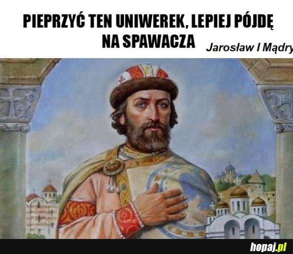 Jarosław I Mądry