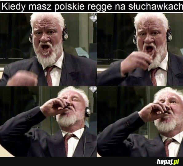 RAK REGGE