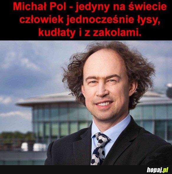 MICHAŁ POL