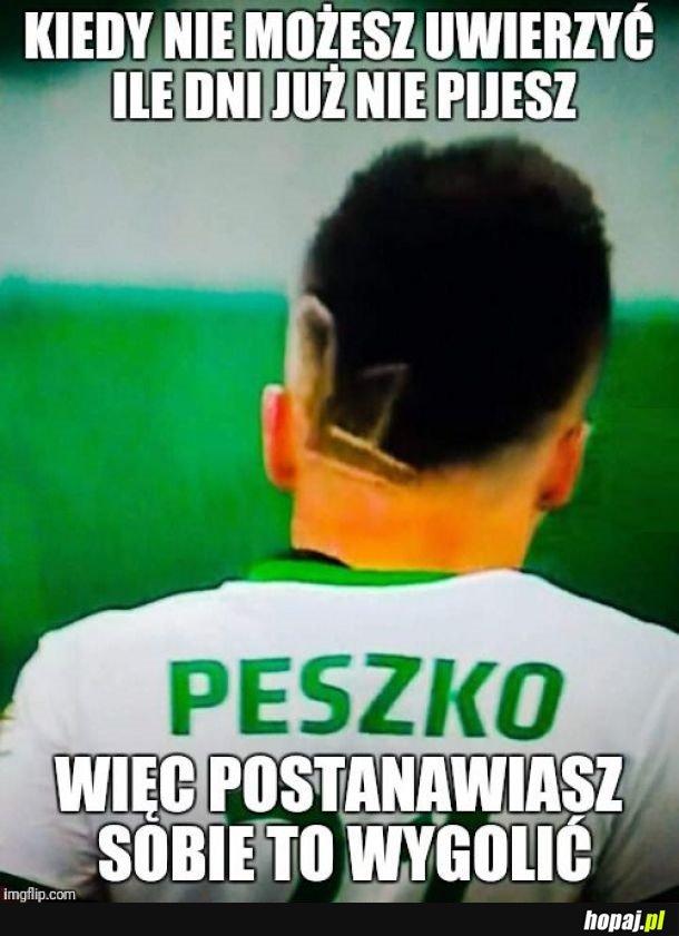 Peszko xD