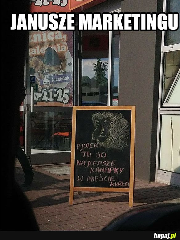 Marketing po Polsku