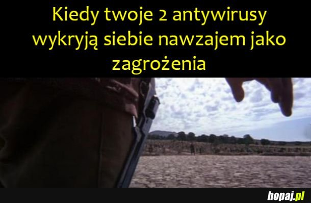 Antywirusy