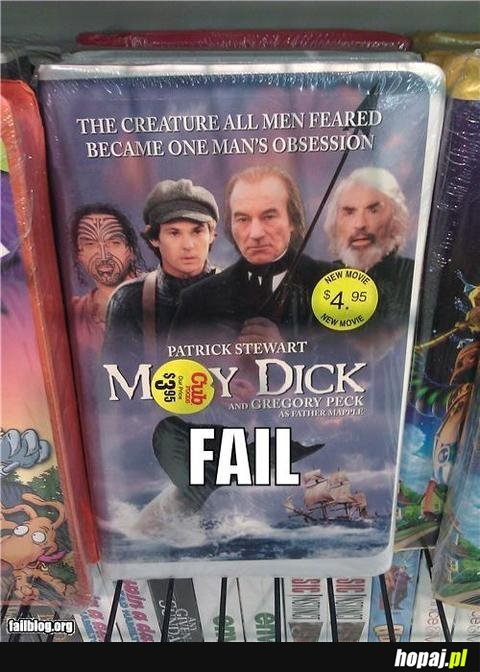 My dick...