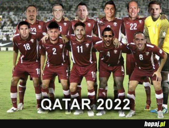 Nowa drużyna