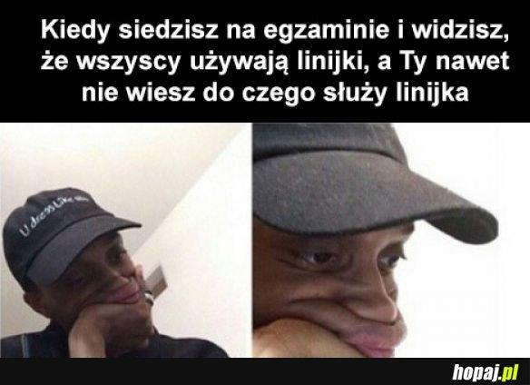 Linijka