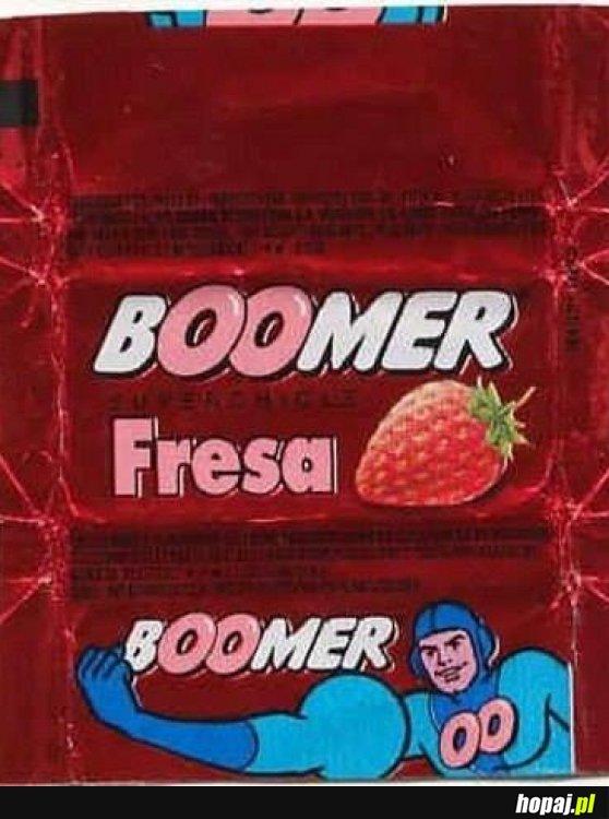 Boomer, kto pamięta?