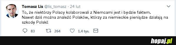 Tweet pana Liska