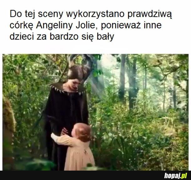 Film o złej czarownicy