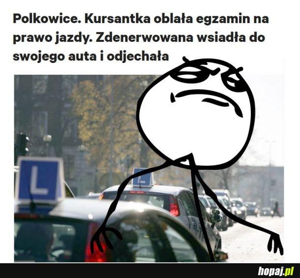 Kursantka