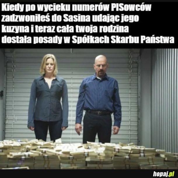 Kochane pieniążki