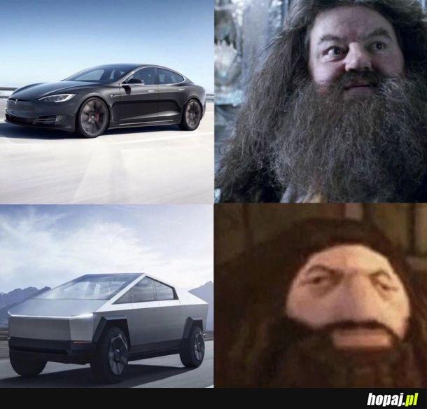 Tesla, Cholibka