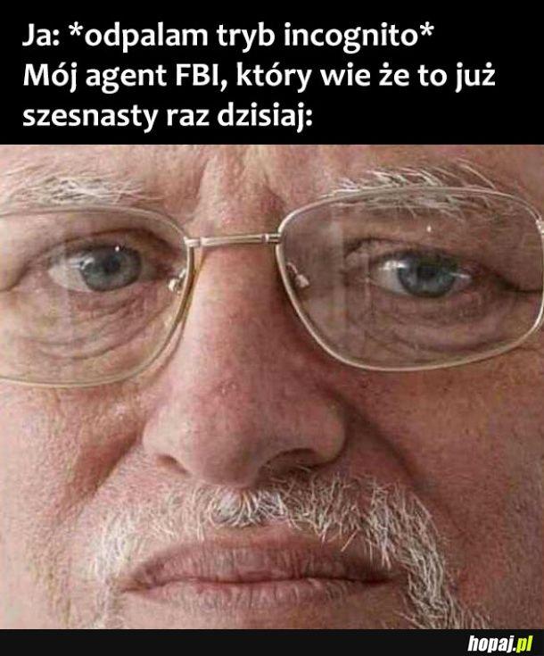 Agent FBI