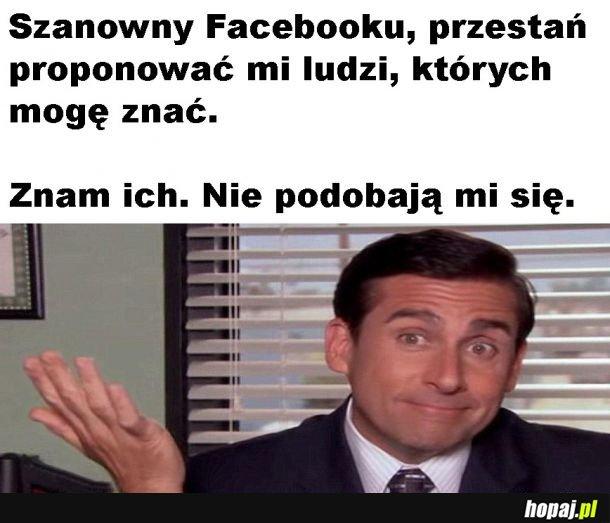 Apel do Facebooka