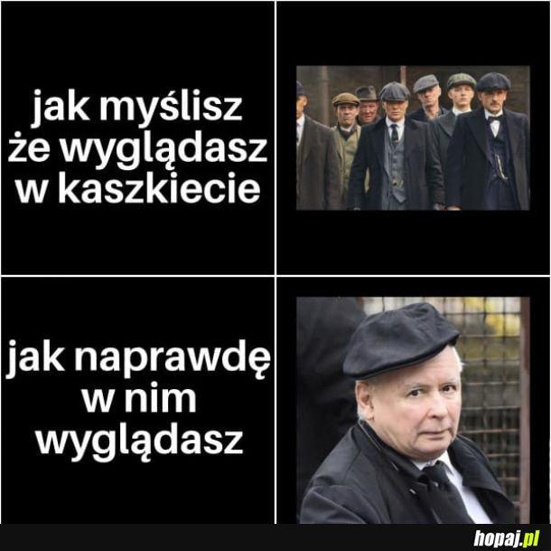 Kaszkiet