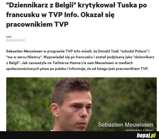 TVP znowu wymyśla ludzi