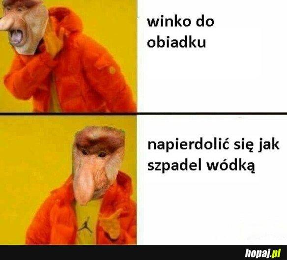 JANUSZE - Hopaj.pl