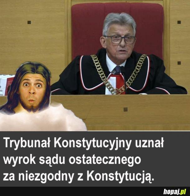 Trybunał ostateczny