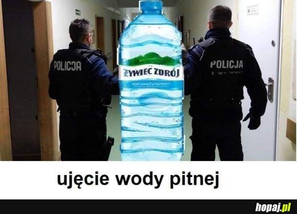 Kolejny sukces policji!
