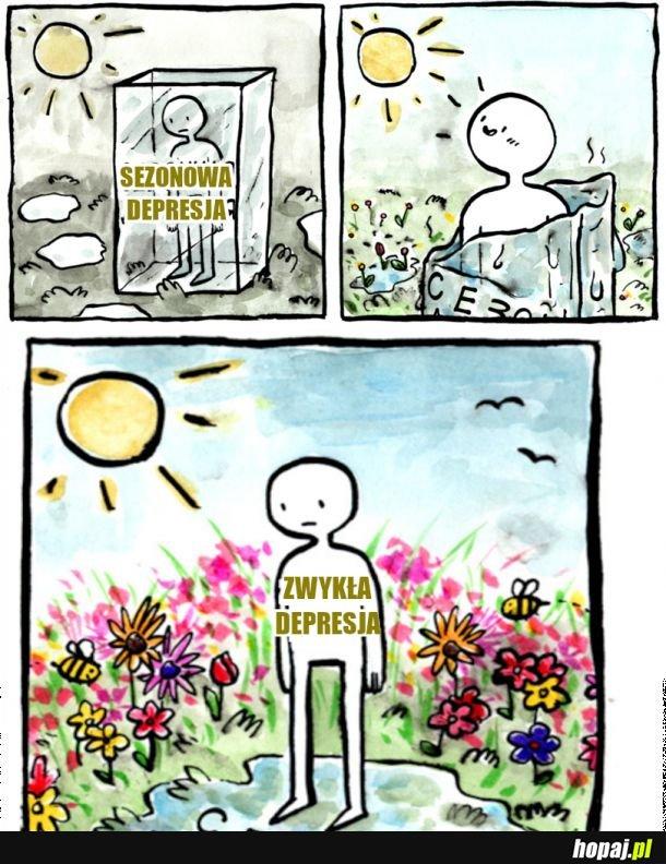 Tryb zimowy i letni